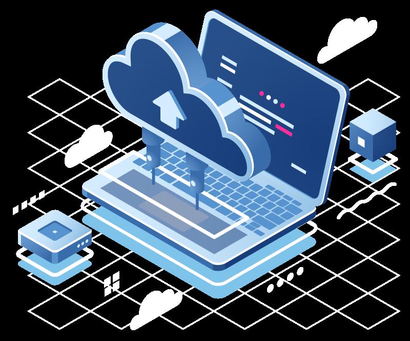 Expertos en tecnologías web y de la nube para el desarrollo de proyectos digitales exitosos.