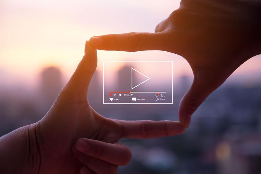 Nuestra plataforma de video en la nube resuelve sus necesidades de distribución de video en Internet.